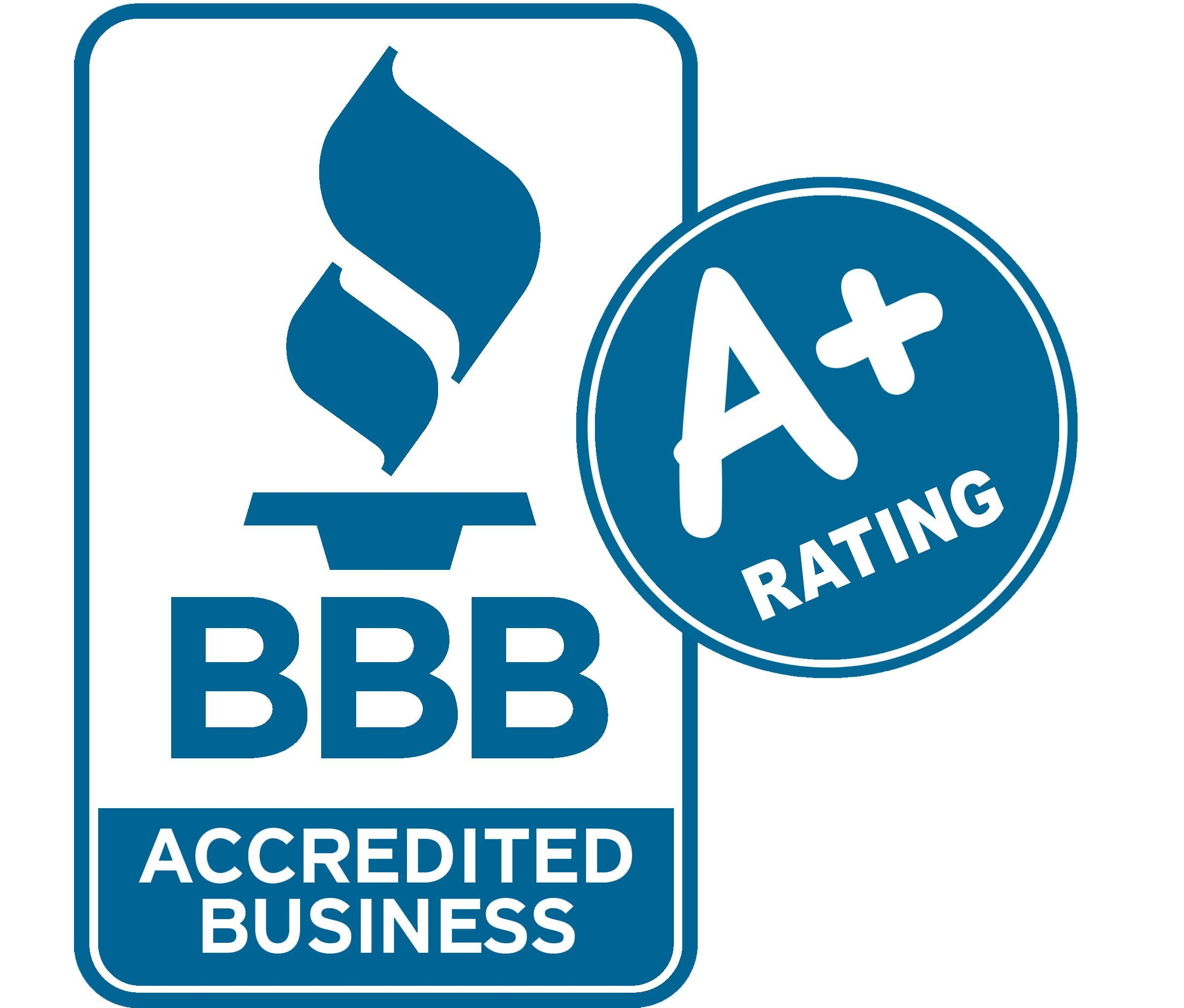 Atlantic Pressure Washers is an accredited business with an A+ rating at the BBB